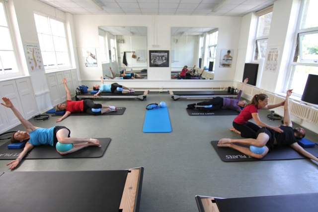 Yorkshire Dales Pilates